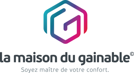 Logo La maison du gainable