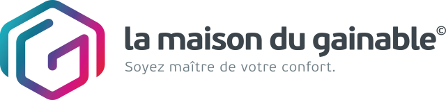 Logo Maison du gainable